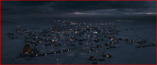 Far north the movie