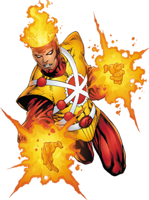firestorm how to clear the chach